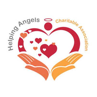 Helping Angels Charitable Association Logo